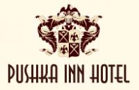 Логотип Pushka Inn Hotel